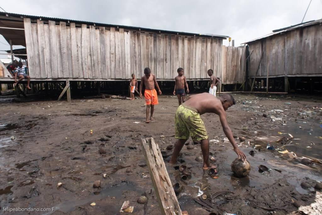 Nuevo Milenio, Tumaco. La carnada de la guerra