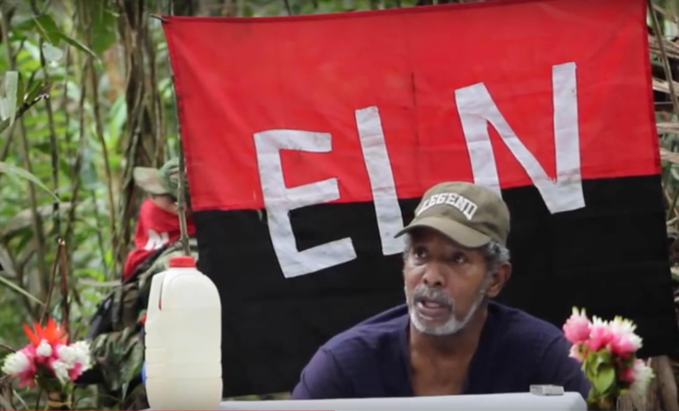 Las razones por las que la liberación de Odín Sánchez libera también el proceso con el ELN