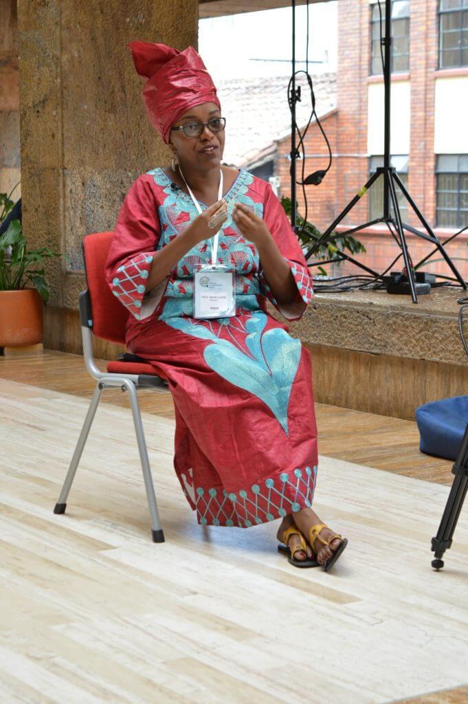 El sonido de tambores que tumbó las fronteras de Ruanda