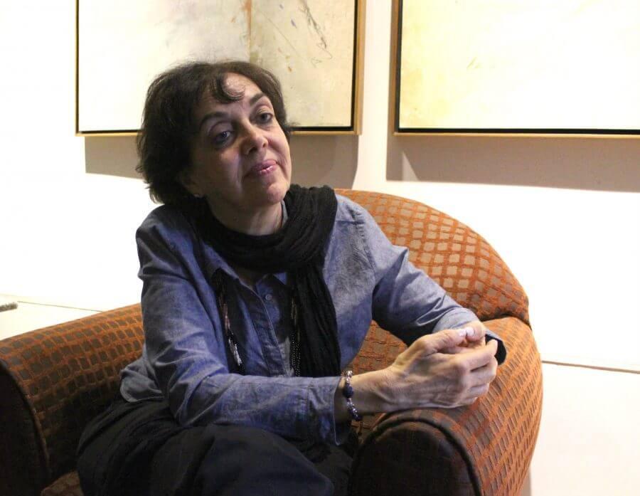 """""""Nuestra función será reconstruir lo que la justicia será incapaz de reparar"""": Olga Behar hace un llamado a los periodistas"""