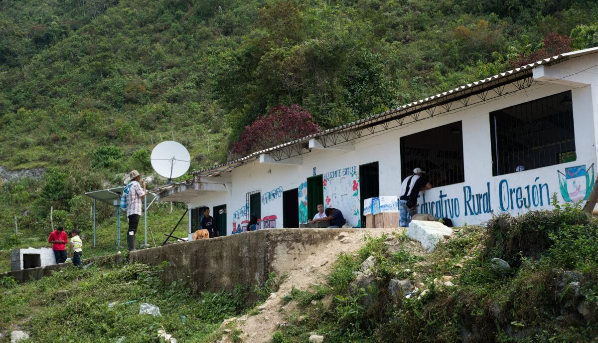 Acuerdo en La Habana para sustituir cultivos ilícitos en Briceño, ¿qué dicen los campesinos?