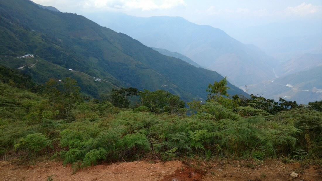 """¿""""Los Urabeños"""" están copando zonas históricas de las guerrillas?"""