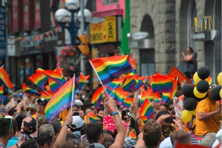 Esto es lo que debe saber de la marcha del orgullo LGTBI del domingo