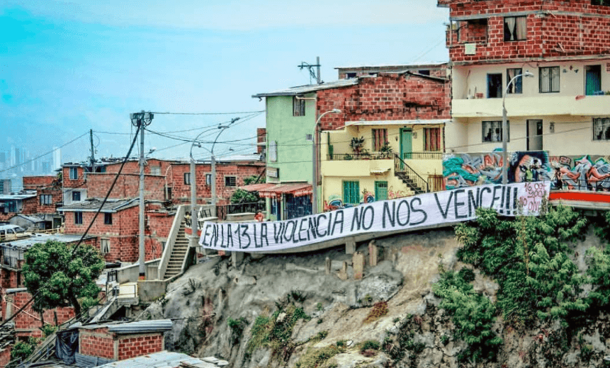 #OperaciónOriónnuncamás: cinco razones para no repetirla