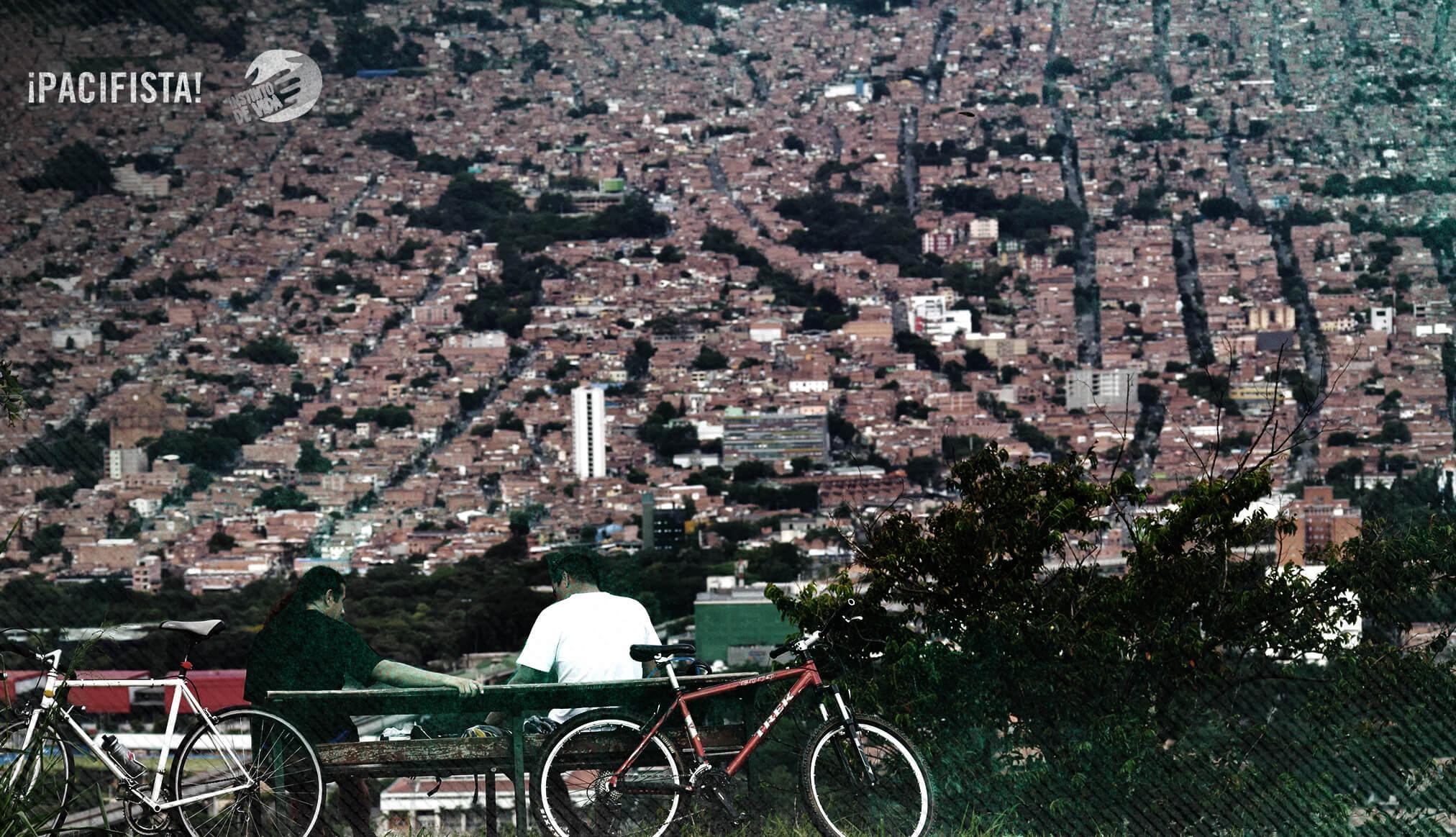 #EscenaDeCrimen: Cerro El Volador, un hogar para la muerte en Medellín