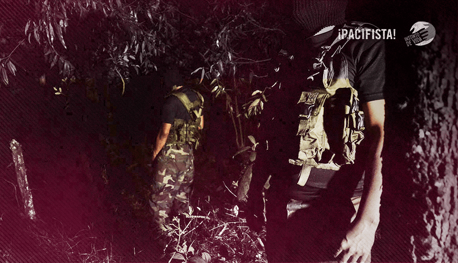 Las disidencias secuestraron la implementación en el Guaviare