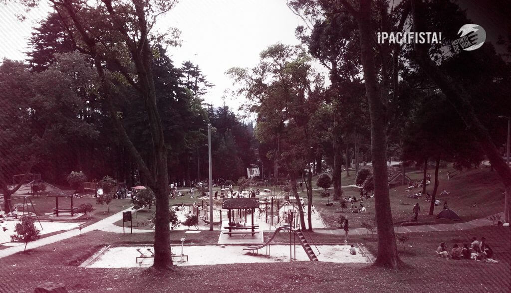 #EscenaDeCrimen: el Parque Nacional, un oasis acosado por la violencia