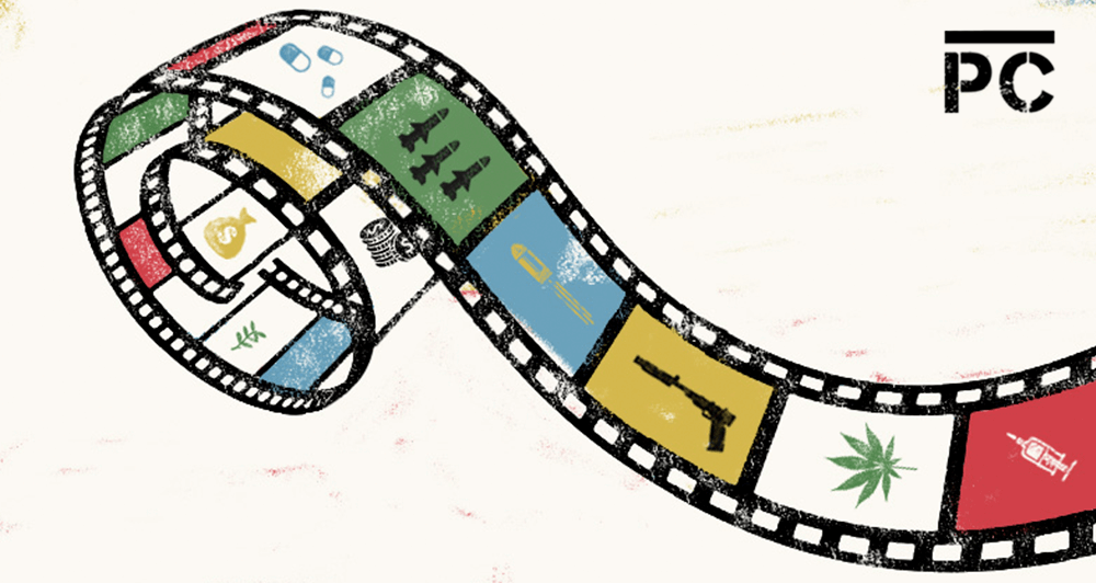 Los 5 documentales clave para entender en qué va la Guerra contra las drogas