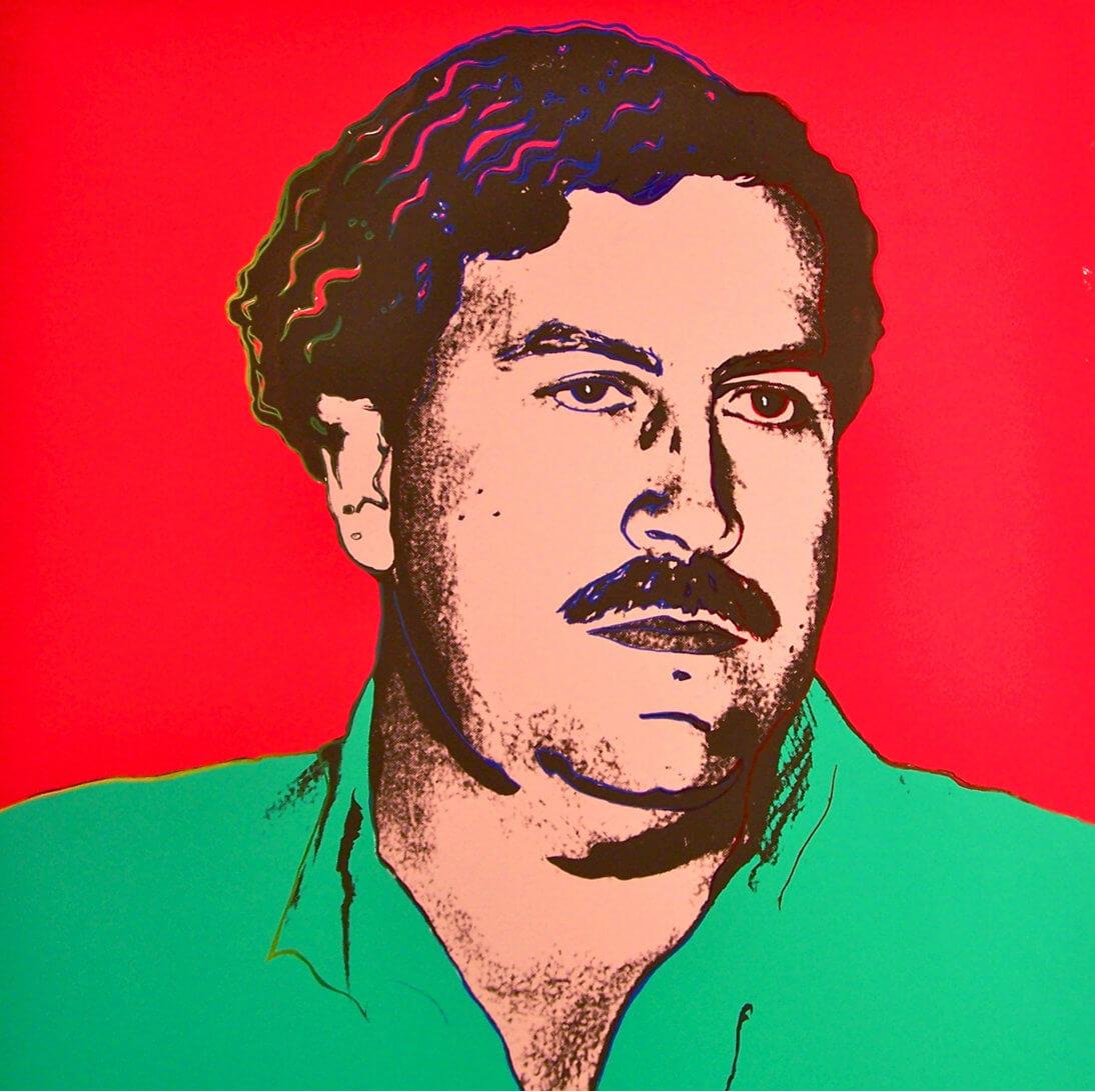 Dolor de patria: enseñar la historia de Pablo Escobar en una universidad de EE.UU.