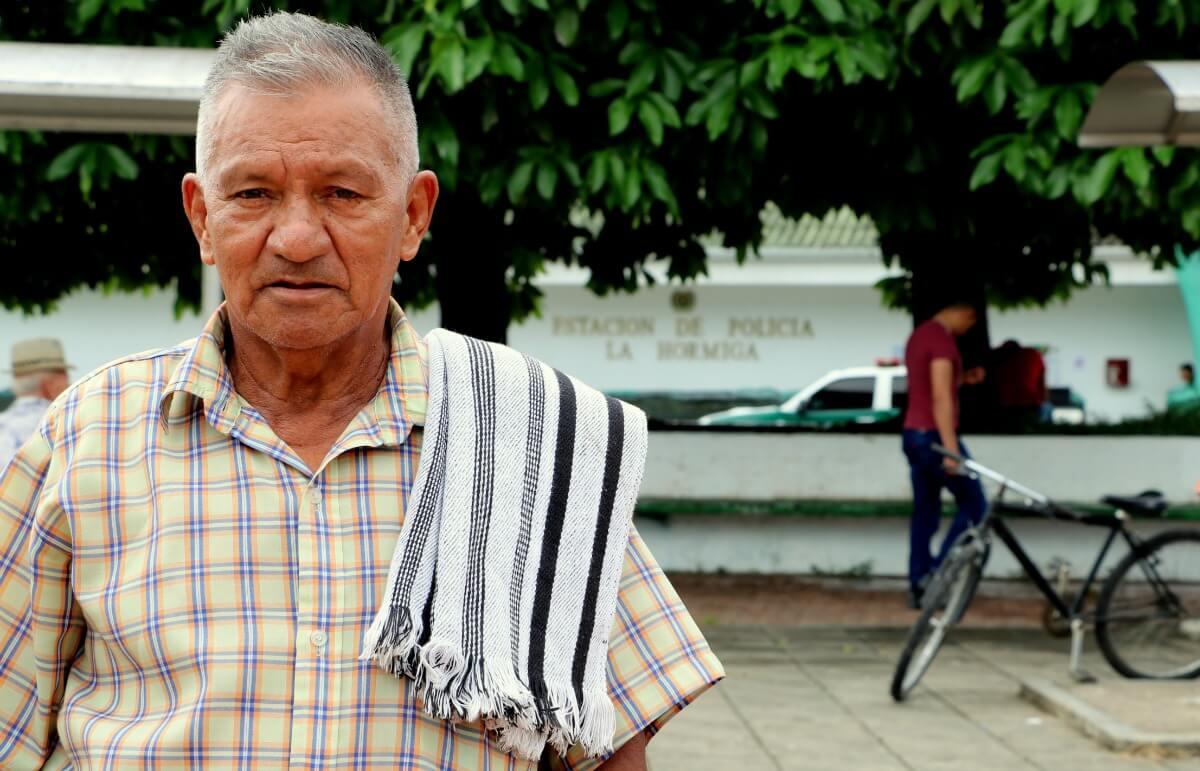 Braulino y Ruth, dos dramas de la desaparición forzada en Putumayo