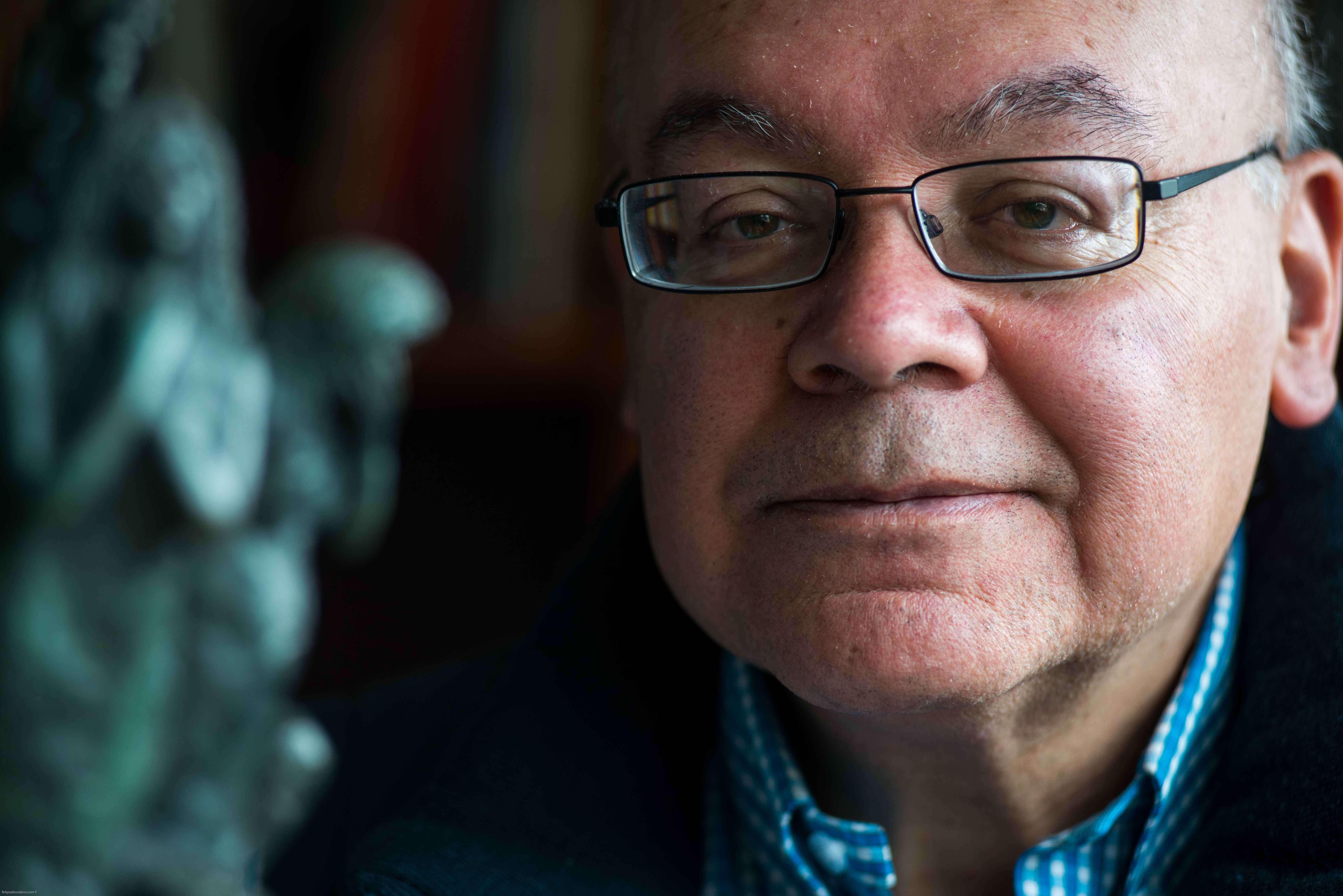 Entrevista con la historia: Álvaro Villarraga y la paz del EPL