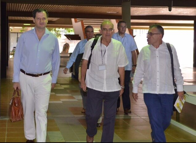 Así funcionaría la figura de Acuerdo Especial pactada en La Habana