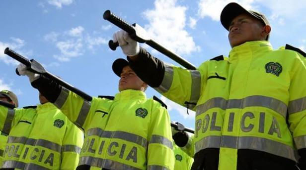 """Top 5: Los """"súperpoderes"""" de la Policía, según el Código que aprobó el Congreso"""