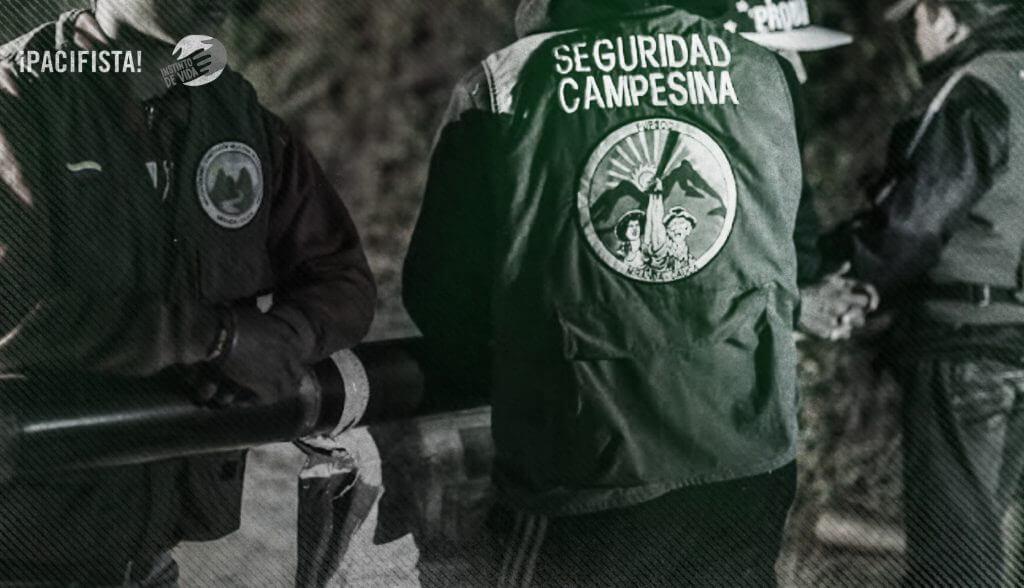 ¿Por qué están matando a los líderes sociales? | Hoy: Cauca