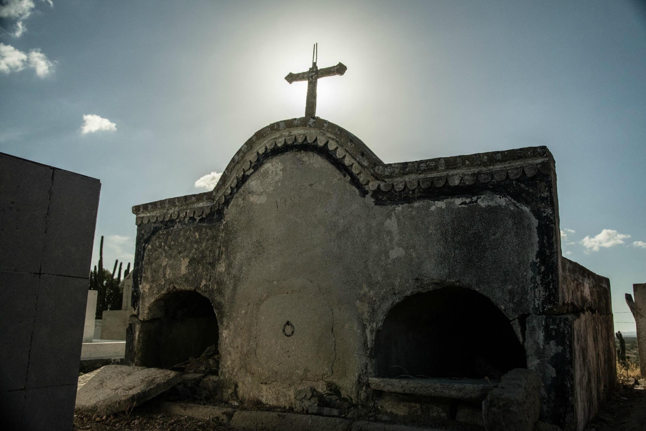 El regreso, la lucha wayúu por Bahía Portete