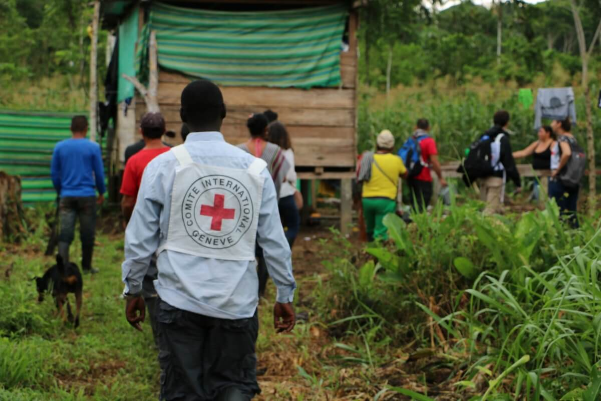 CICR: el otro informe de derechos humanos donde Colombia se raja