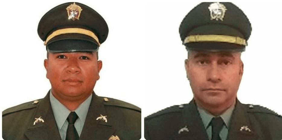 Dos atentados contra la Fuerza Pública en dos días