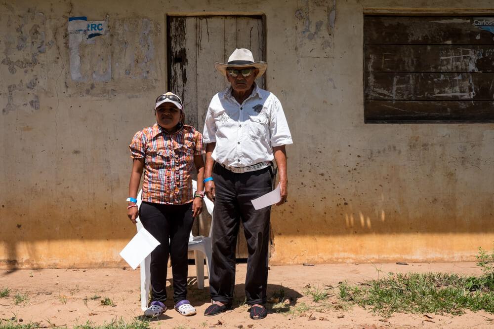 ¿Quién está matando a los líderes sociales? Esto dice la Misión de Paz de la OEA