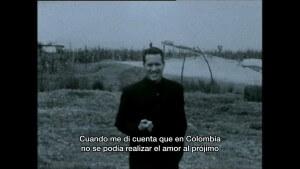 La película que nos da pistas sobre los restos de Camilo Torres