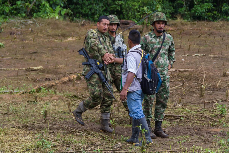 Crisis en Tumaco: más militares no solucionarán los problemas