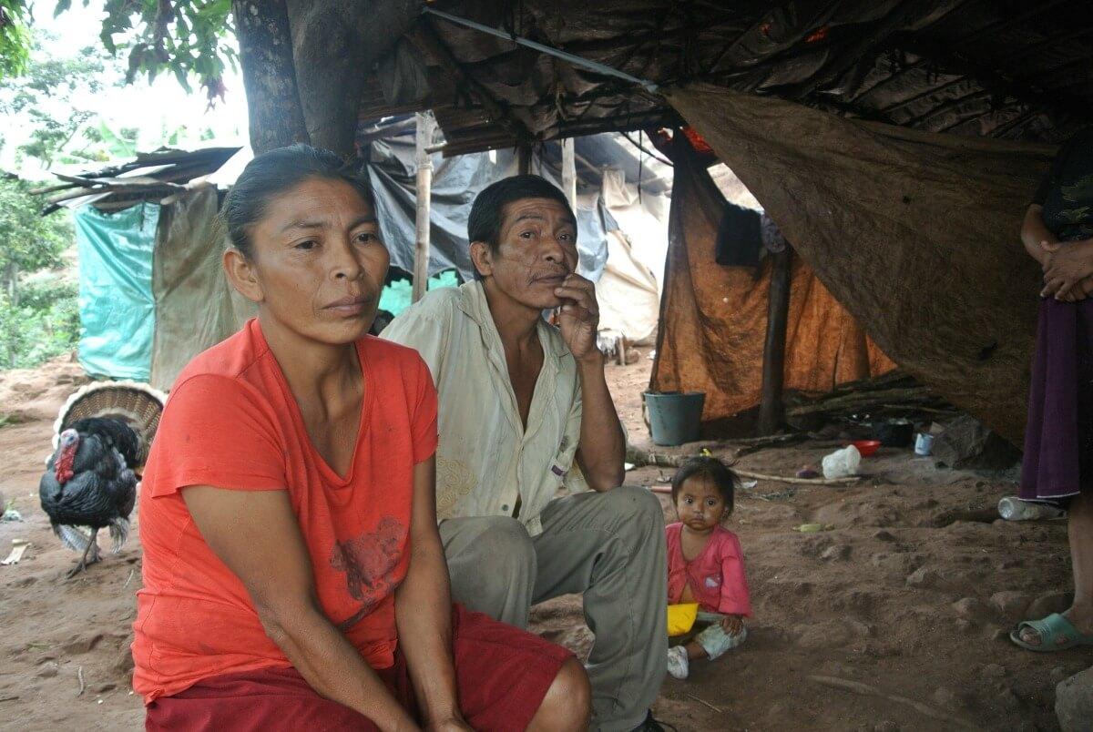 Restitución a los indígenas Yukpa: una lucha por la persistencia cultural