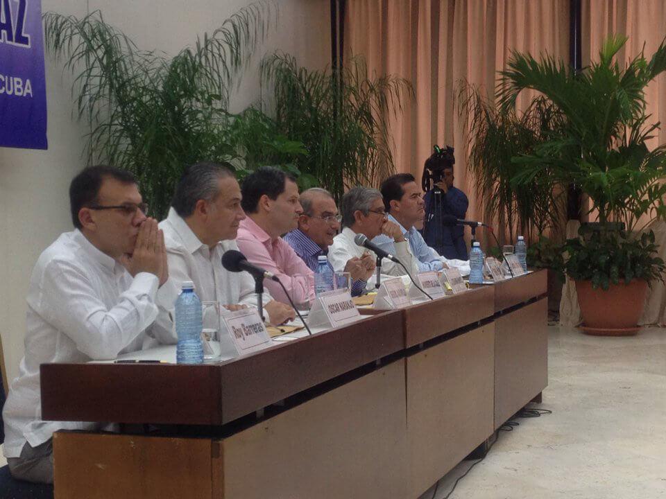 Las 12 noticias que trajo el Acuerdo Final entre el Gobierno y las Farc