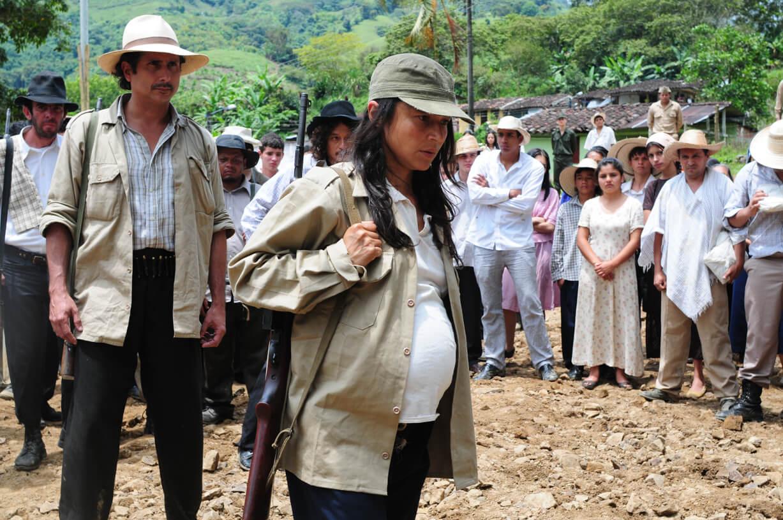 La Sargento Matacho: la primera mujer a la que la guerra volvió bandolera