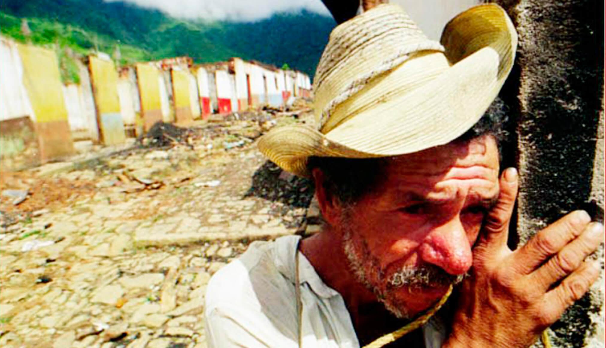 'También los terceros deben decir qué pasó en la masacre de El Aro': Martha Inés Posso, víctima