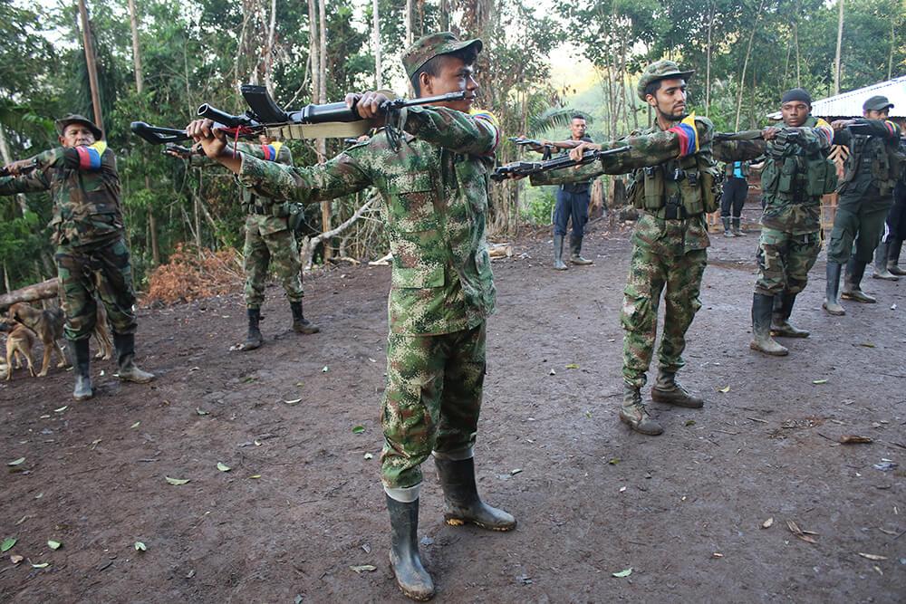 Es hora de que los colombianos dejemos de tener 'enemigos'