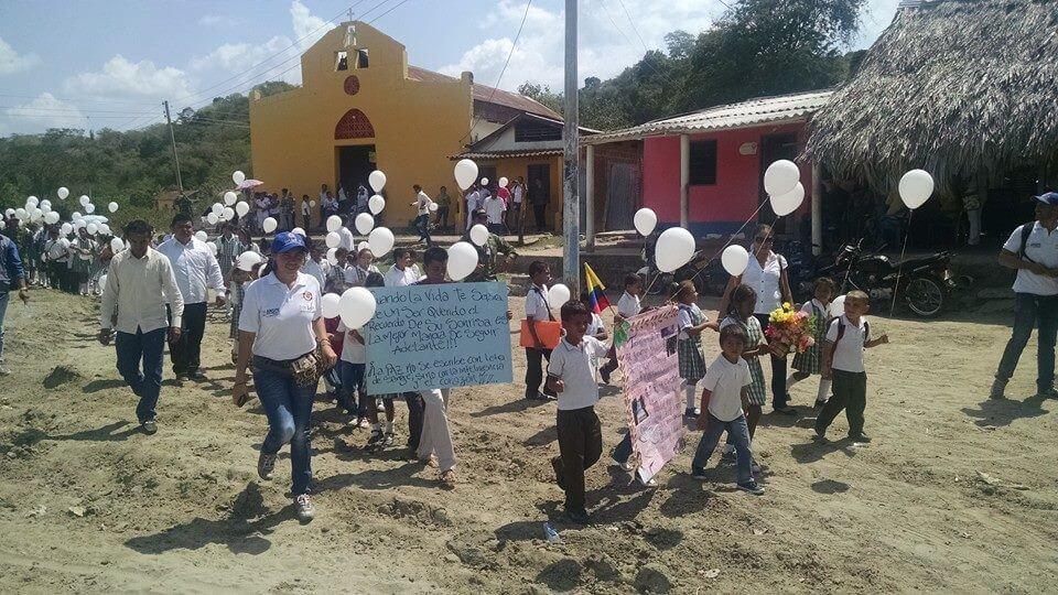 Tres escenarios que Colombia debe evitar para no 'tirarse la paz'