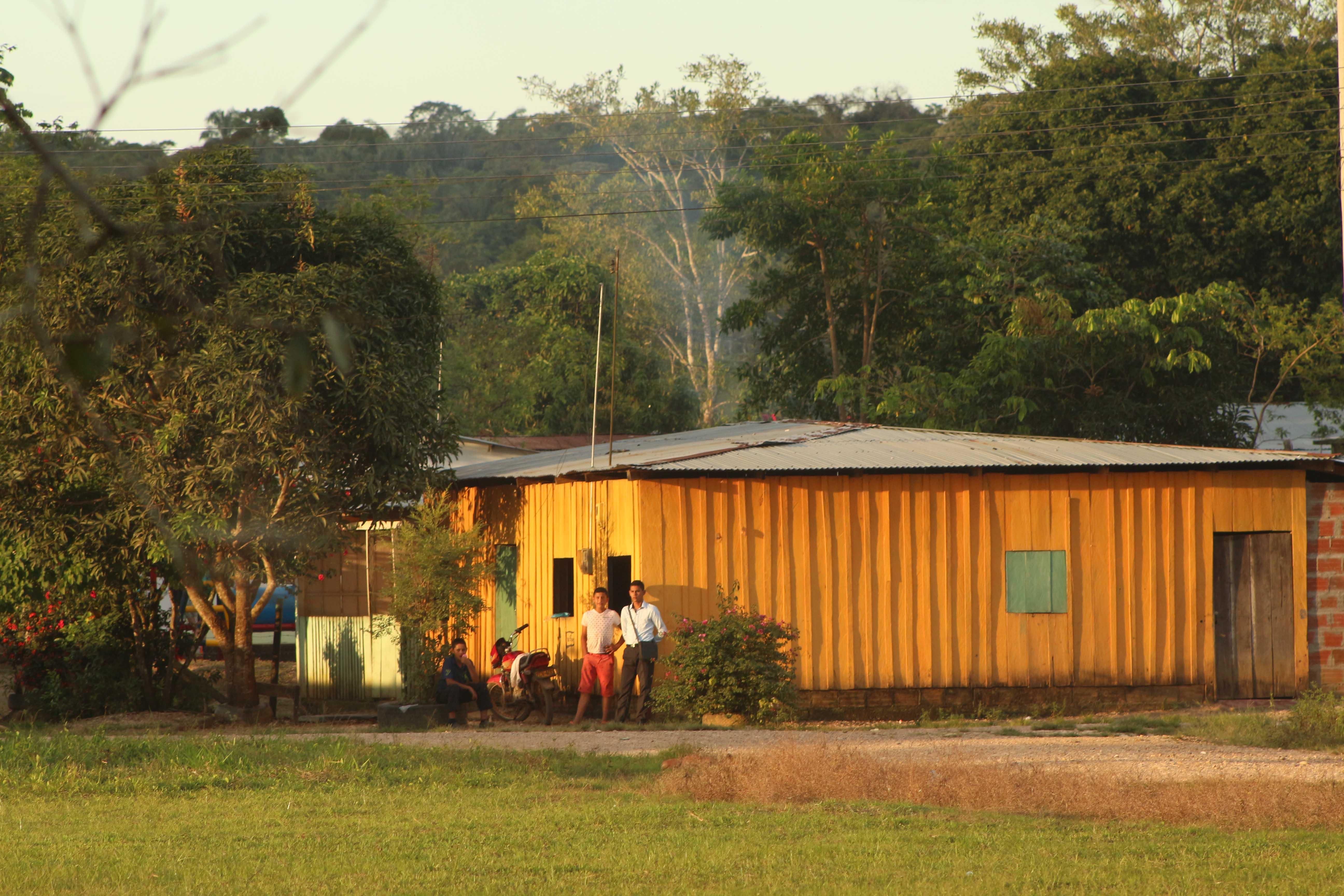 Una Zona de Reserva Campesina se abre paso en territorios históricos de guerra (y de paz)