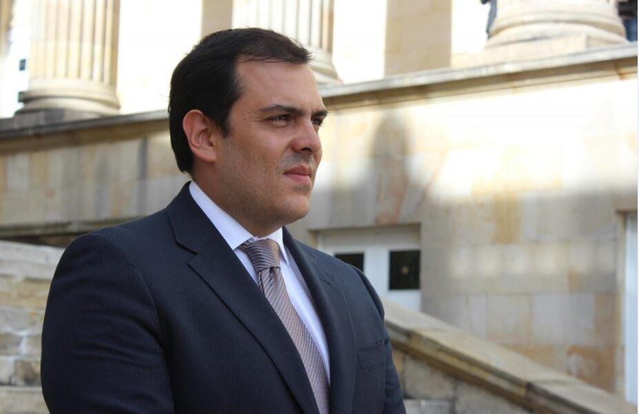 'Las Farc pidieron constituyente y les dieron constituyente con postre': Santiago Valencia