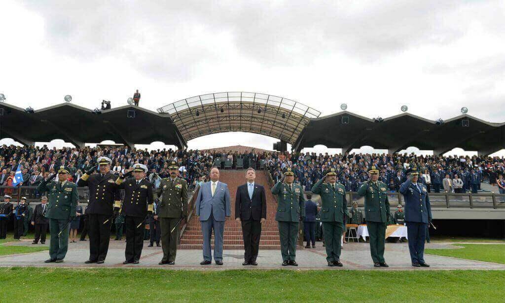 Así serán juzgados los militares en la Jurisdicción Especial para la Paz