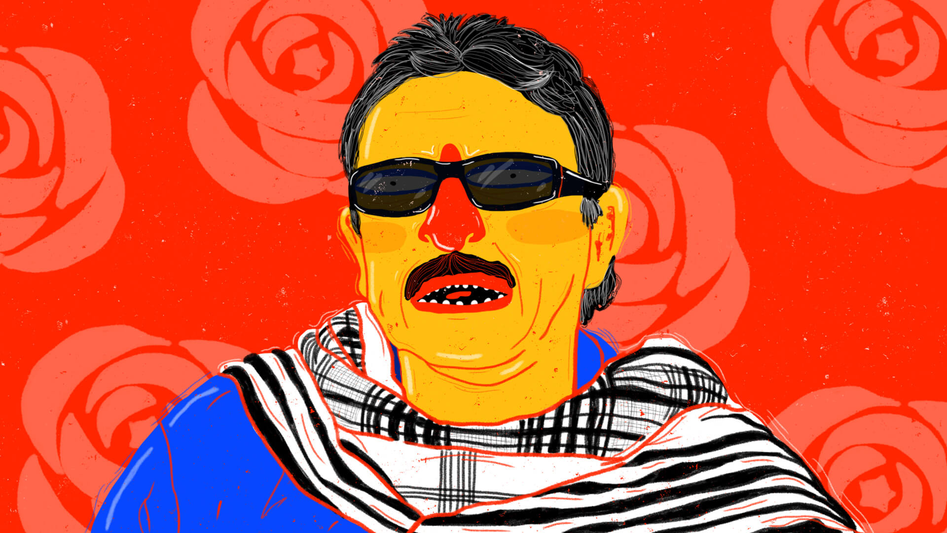 Santrich: el hombre más incómodo del proceso de paz
