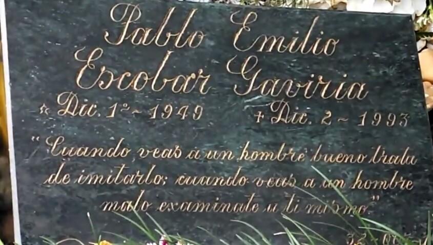 ¿Se puede construir memoria con los toures de Pablo Escobar?