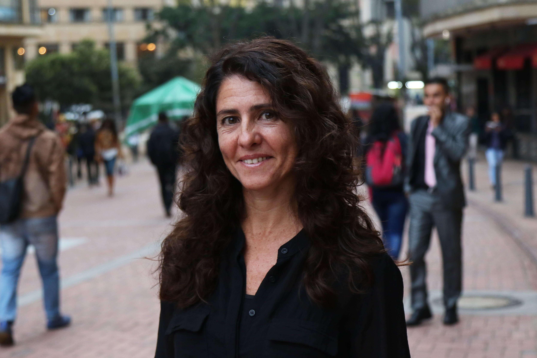"""""""Si no hay juicios, no hay memoria"""": experta en desaparición forzada"""