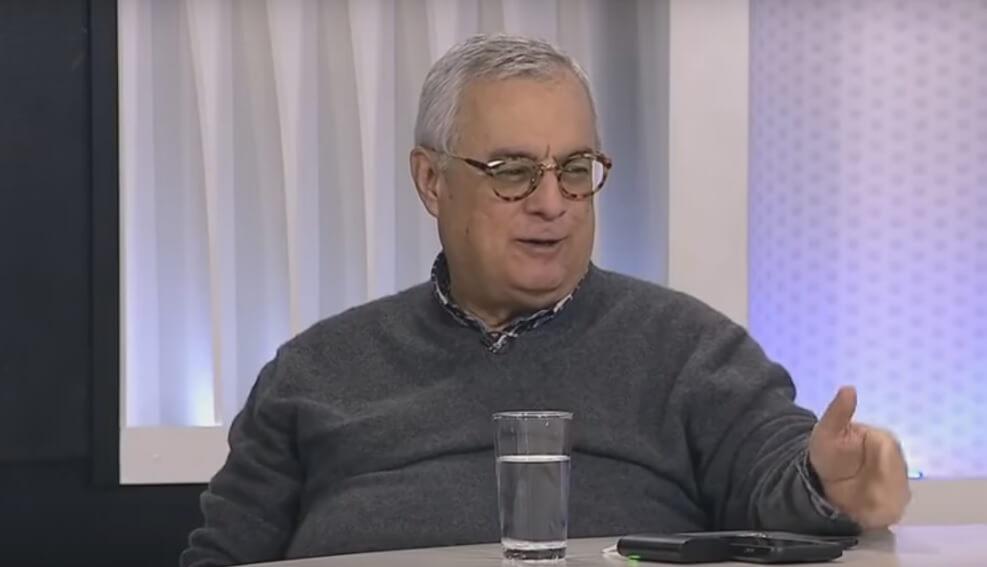 """""""Las Farc no van a aceptar arreglos que les bajen lo que ya han conseguido"""": Henry Acosta"""
