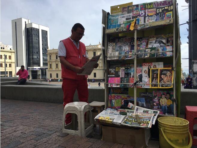 Los fantasmas tras la pauta en Manizales