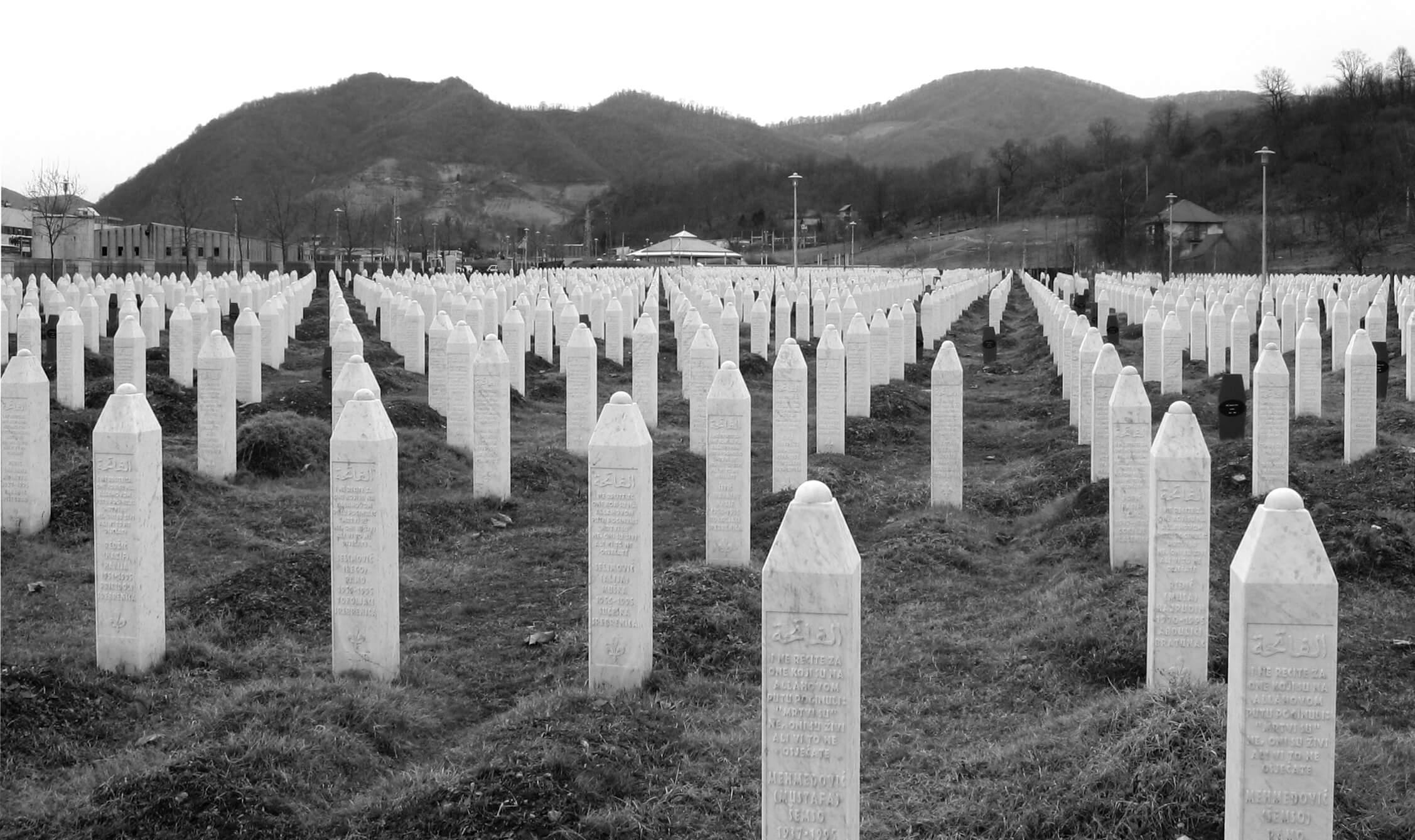 En el Día contra el Genocidio, cinco crímenes para nunca olvidar…