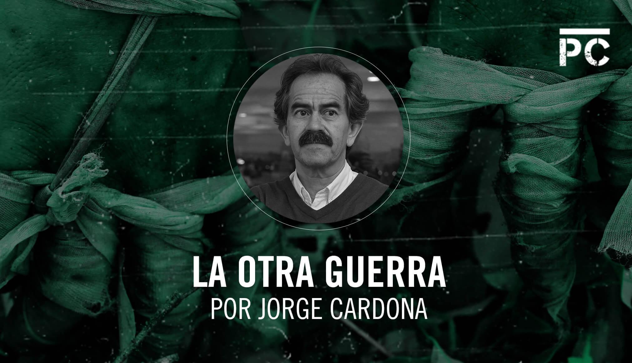 El terrorismo de los narcos: nunca Colombia sufrió tanto