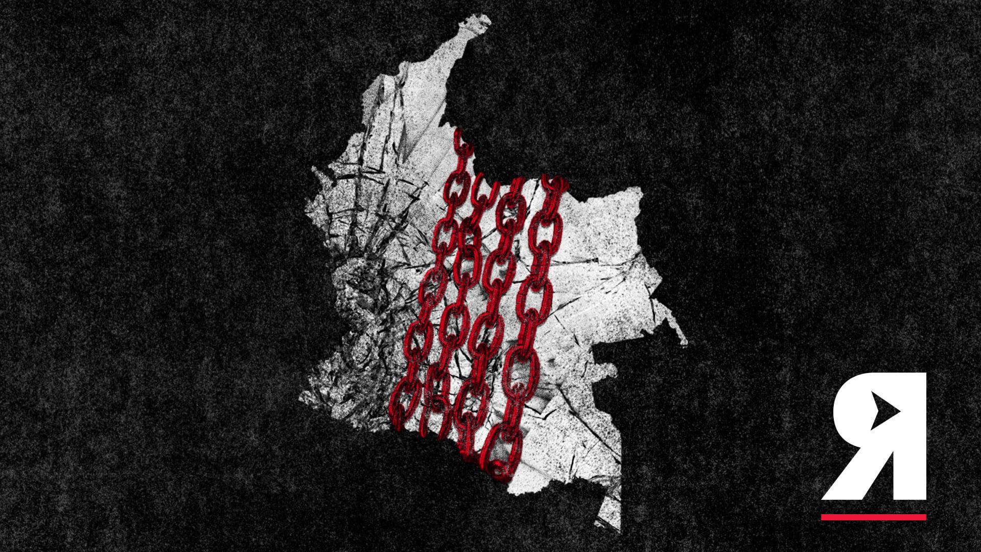 Derechos en Colombia: 500 organizaciones le cantaron la tabla al Estado