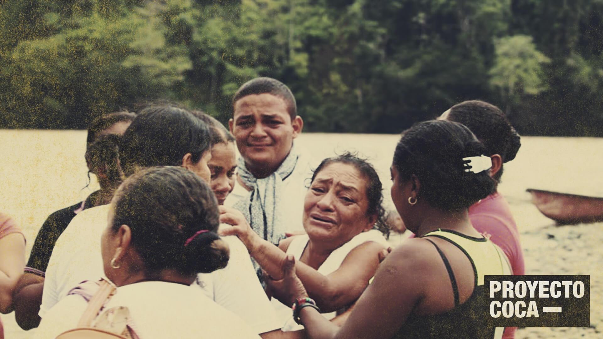 PARTE 1 | Tumaco: el último frente de la guerra contra las drogas