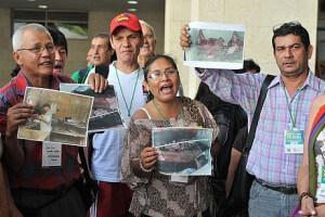 El acuerdo sobre víctimas entre el Gobierno y las Farc explicado en video