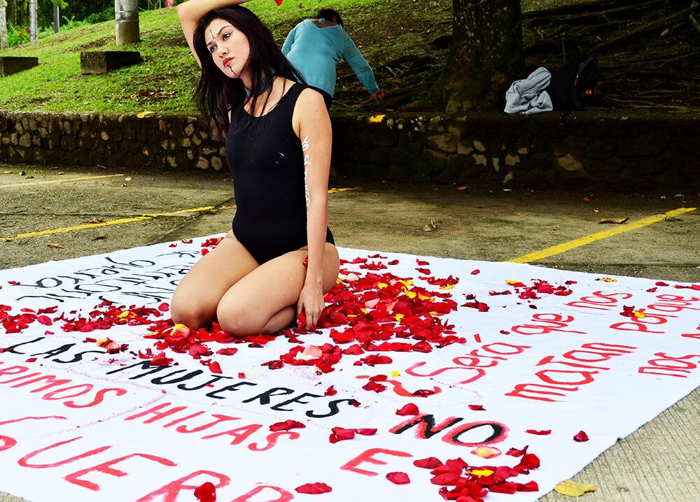 Un capítulo del nuevo libro que exalta a los pacifistas de Colombia