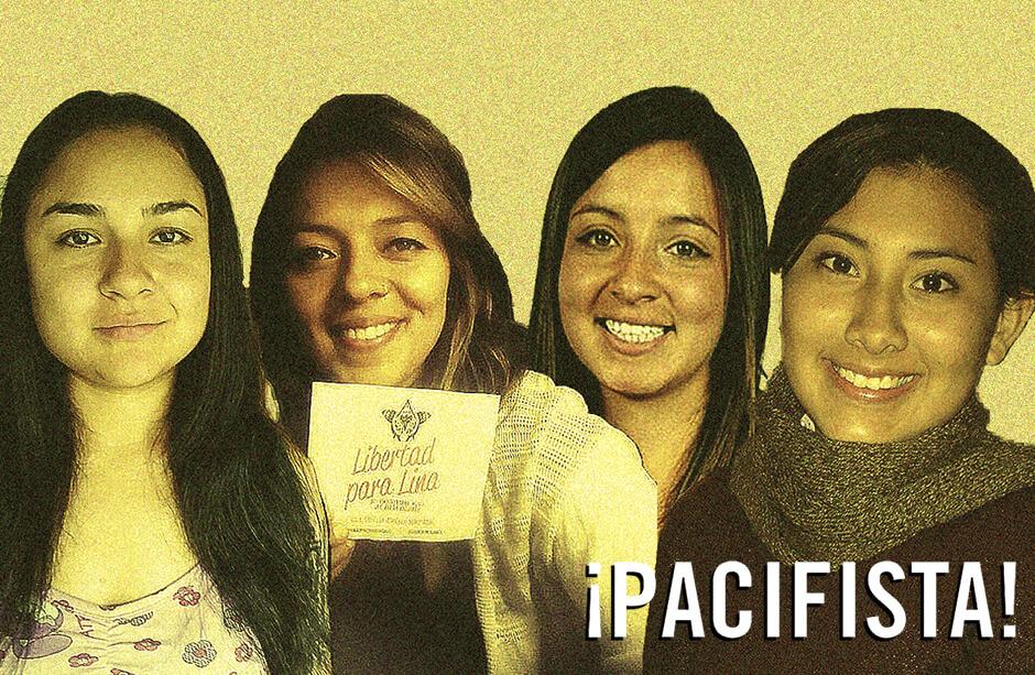 Hablamos con las cuatro mujeres capturadas por el atentado en el Andino