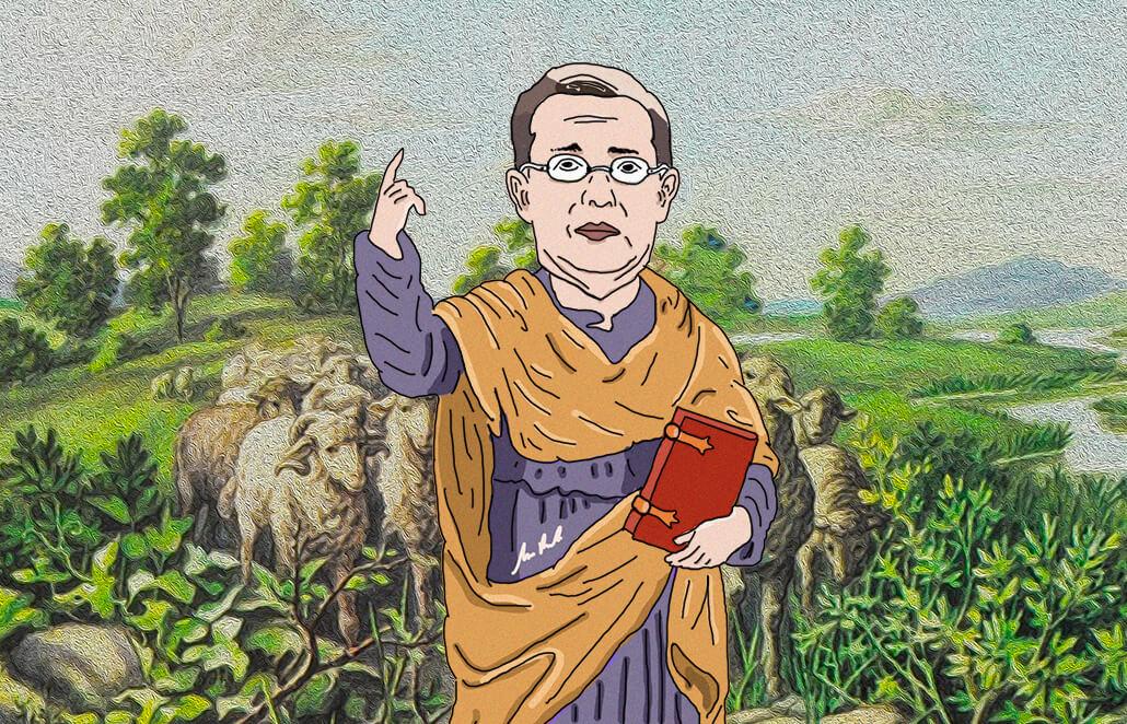 ¿Dejó Álvaro Uribe de ser el Mesías de Colombia?