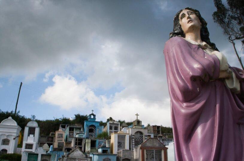"""""""Colombia es muy cínica con las víctimas"""": reflexiones desde el lente de una corresponsal italiana"""
