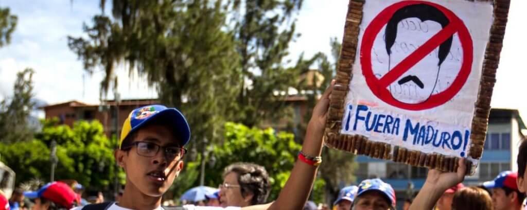 Sí se puede criticar a Venezuela desde la izquierda