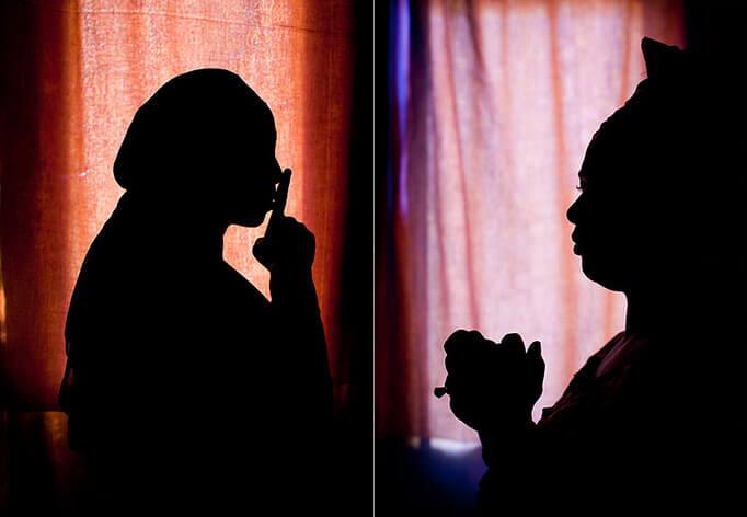No seamos cómplices de la violencia sexual de la guerra