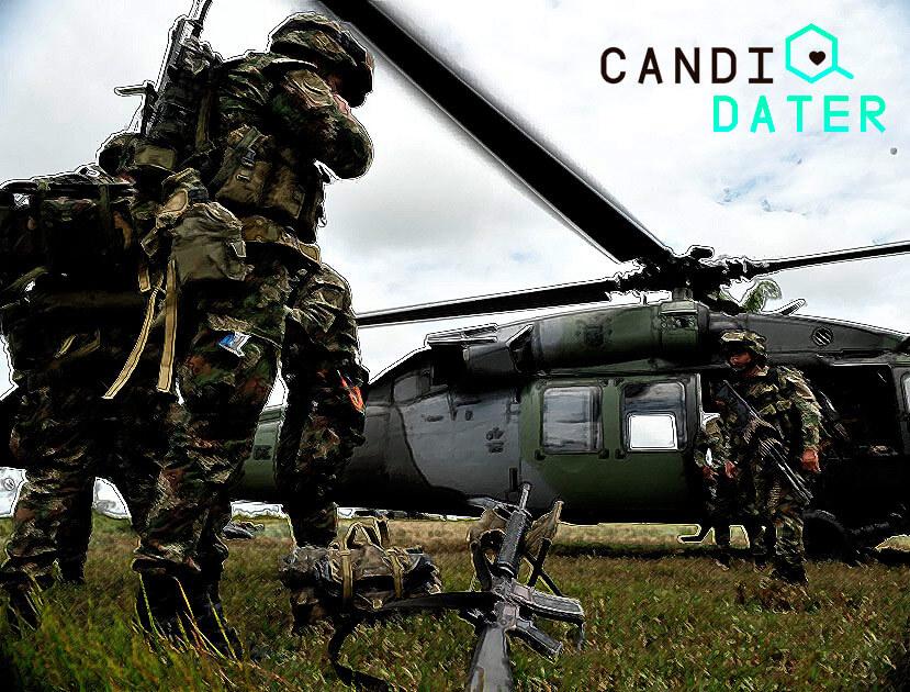 Mitos y verdades sobre la presencia militar gringa en Colombia